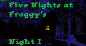 Five Nights at Froggy's