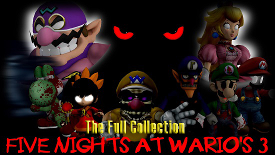 five-nights-at-warios-the-full-collection