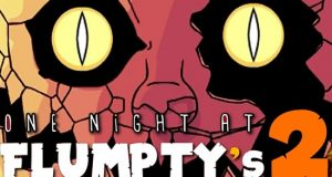 One Night at Flumptys 2