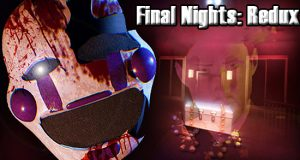 Final Nights: Redux