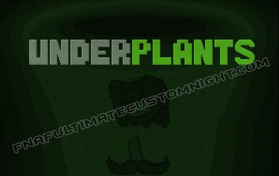 Fnaf Underplants Demo