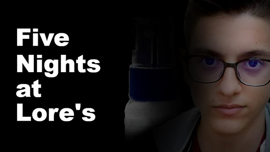 Five Nights at Lore's