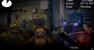 Dayshift at Freddy's Trilogy FNAF Download