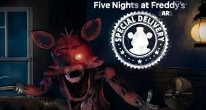 FNaF Non-AR Free Download