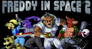 Freddy in Space 2 Free Downlioad